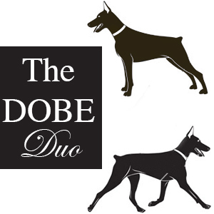 The Dobe Duo Logo